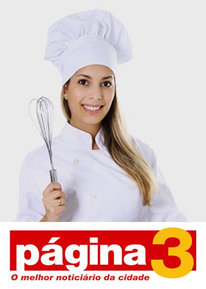 Entrevista: chef Marina fala sobre profissão e mercado da gastronomia