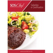 Saladas e Grelhados