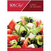 Curso de Saladas